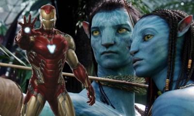 'Avatar 2' espera ganarle a 'Avengers: Endgame'