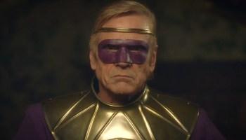 Damon Lindelof habló de la segunda temporada de 'Watchmen'