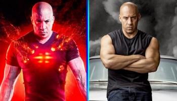 Vin Diesel no quiere retrasar el estreno de 'Fast and Furious 9