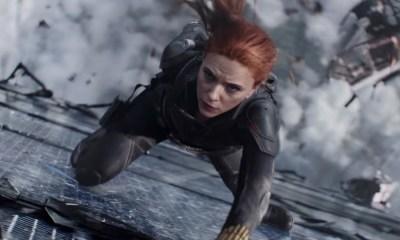 Yelena Belova es la verdadera enemiga de Black Widow