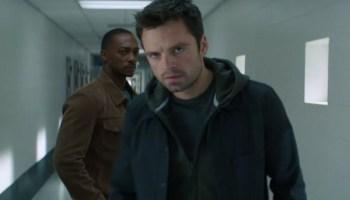 Falcon y Winter Soldier no son amigos en el MCU