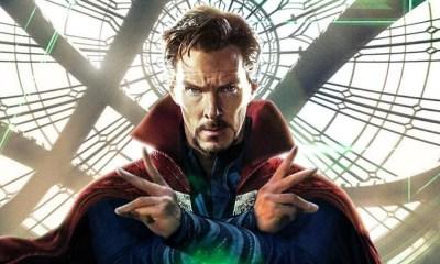 'Doctor Strange' tiene una referencia a Hellraiser