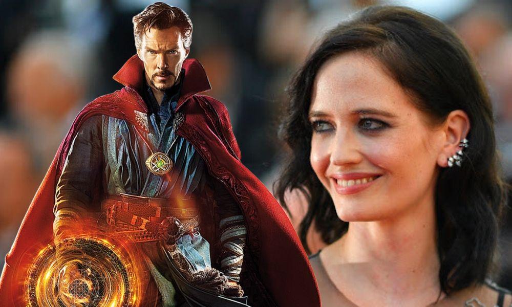 Eva Green no estará en Doctor Strange 2