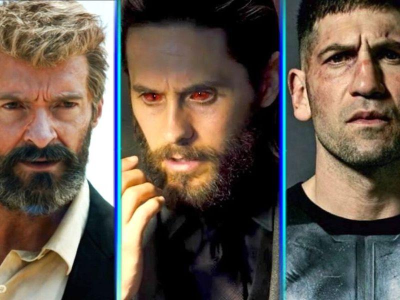 Fan trailer de 'Dark Avengers'