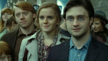 Fan Trailer de Harry Potter and the Cursed Child
