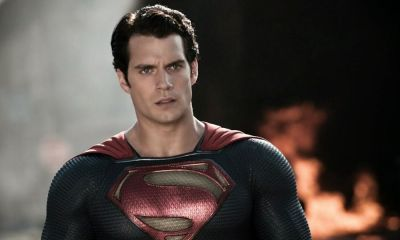 fan tráiler de 'Man of Steel 2'