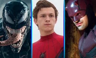 Fan trailer de 'Spider-Man 3' con Venom y Daredevil