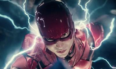 Retrasaron la producción de la película de Flash