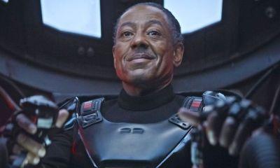 Giancarlo Esposito sí usará el darksaber en The Mandalorian 2