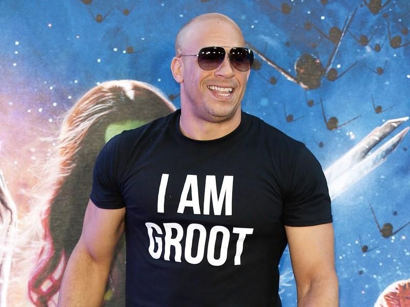 Alpha Groot aparecerá en el MCU