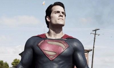 Superman aparecería en Space Jam 2