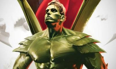 Hulking sería el nuevo enemigo de Marvel