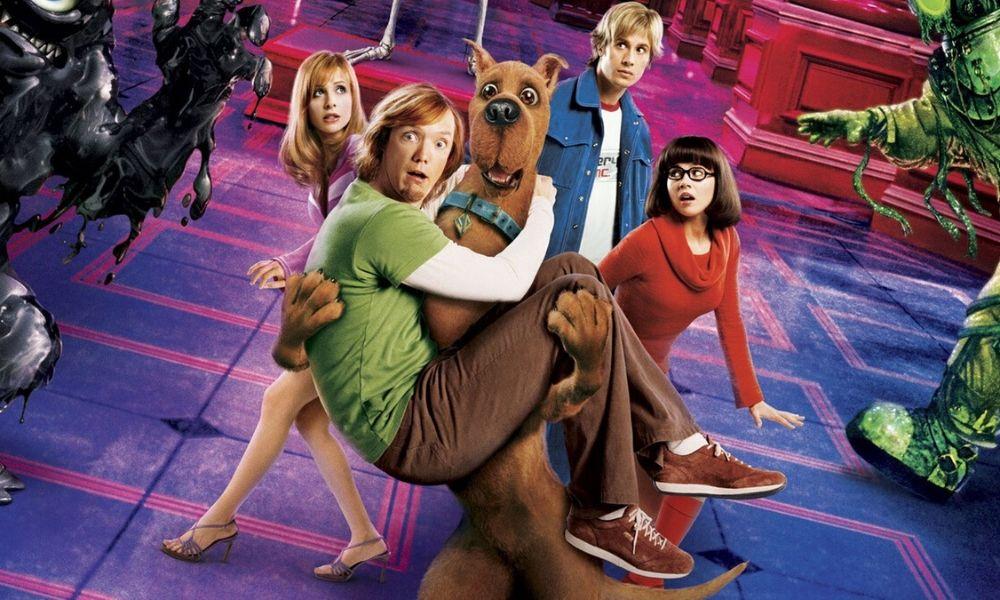 James Gunn iba a dirigir Scooby Doo 3
