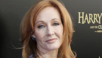 Personaje de J.K. Rowling en Harry Potter
