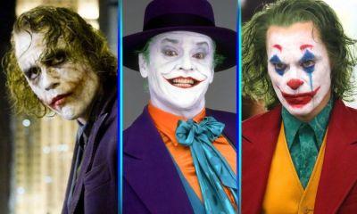 Joker favorito de James Gunn es Legder y Phoenix