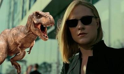 'Jurassic Park' forma parte del universo de 'Westworld'