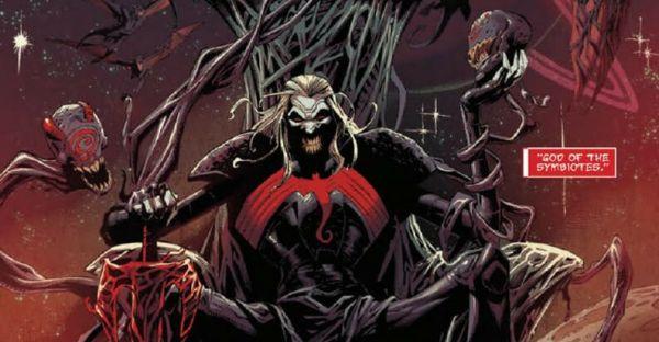 Carnage no sería el villano principal de 'Venom 2' knull-dios-venom-600x312