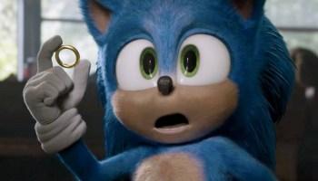 Longclaw protagoniza unas escenas eliminadas de 'Sonic'