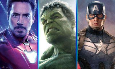 Mark Ruffalo está confirmado en 'She-Hulk'