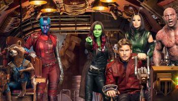 Nebula y Rocket morirán en 'Guardians of the Galaxy Vol 3