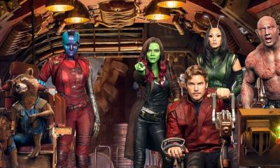 Nebula y Rocket morirán en 'Guardians of the Galaxy Vol 3