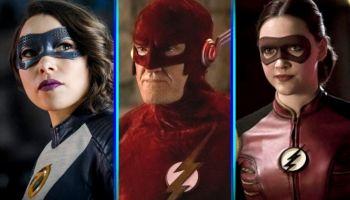 Nora West-Allen podría regresar a 'The Flash'