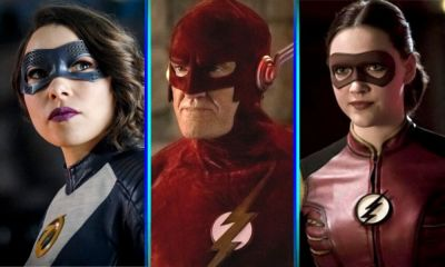 Nora West-Allen podría regresar a 'The Flash'