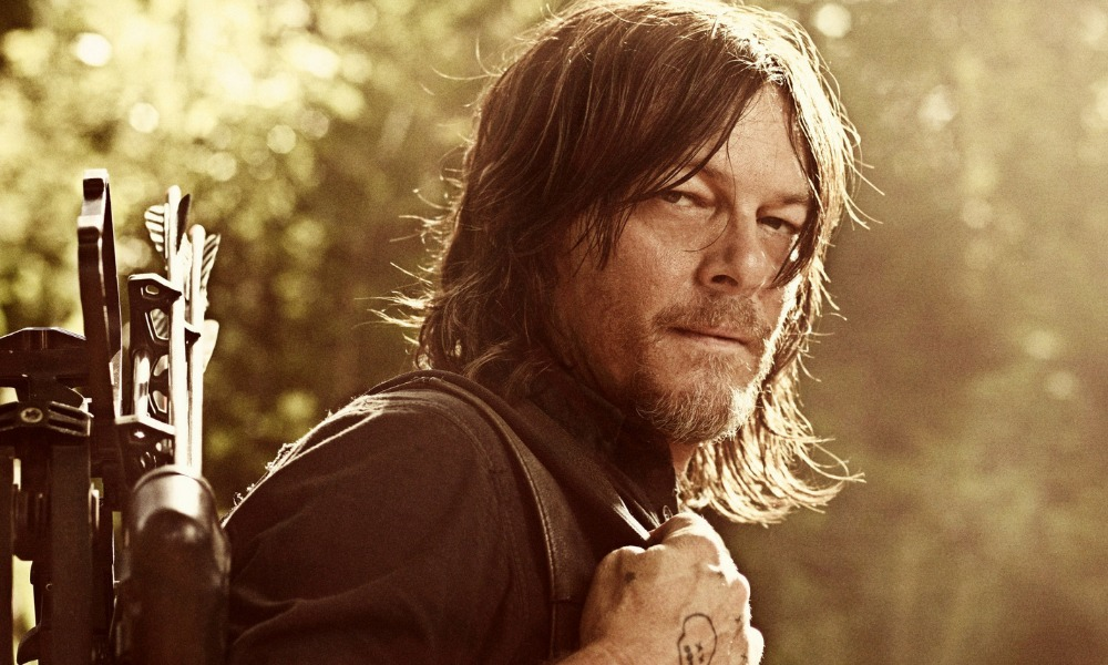 Norman Reedus habló sobre si Daryl tendrá novia