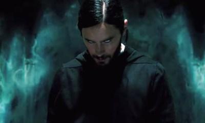 Nueva imagen de 'Morbius'