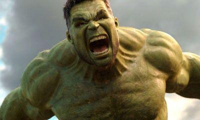 Pelea de Hulk contra Juggernaut