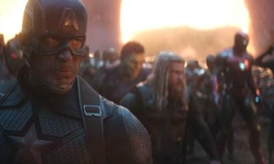 Por qué los Eternals no se enfrentaron a Thanos