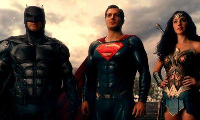 primeras reacciones al Snyder Cut de 'Justice League'