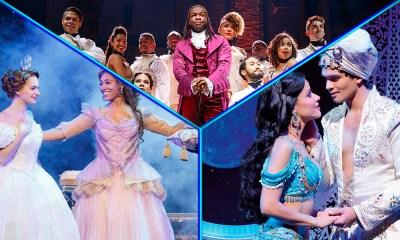 Retrasan musical de 'Cinderella' por coronavirus