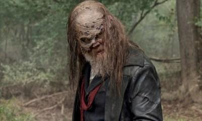 Revelan la verdadera identidad de Beta en 'The Walking Dead'
