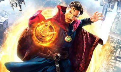 Scarlet Witch y Doctor Strange peleaban juntos en 'Endgame'