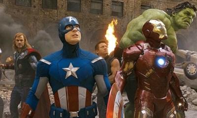 Scarlett Johansson dijo que Hulk era un mutante