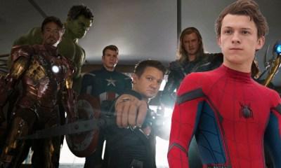 Seamus McGarvey se unirá a 'Spider-Man 3' del MCU