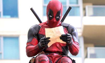 serie de Deadpool y Cable en disney plus