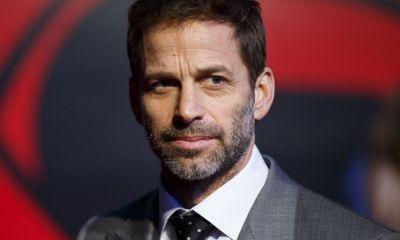 Snyder planeó cinco películas después de Justice League