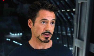 Stephen Colbert mandó un mensaje como Iron Man