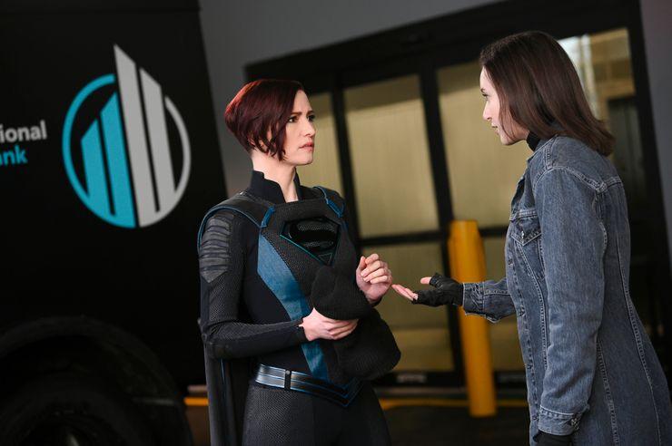 ¿Y Melissa Benoist? El Arrowverse tendrá una nueva Supergirl supergirl-new-06