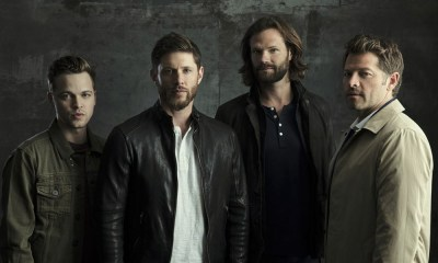 Invitados especiales en la última temporada de 'Supernatural'