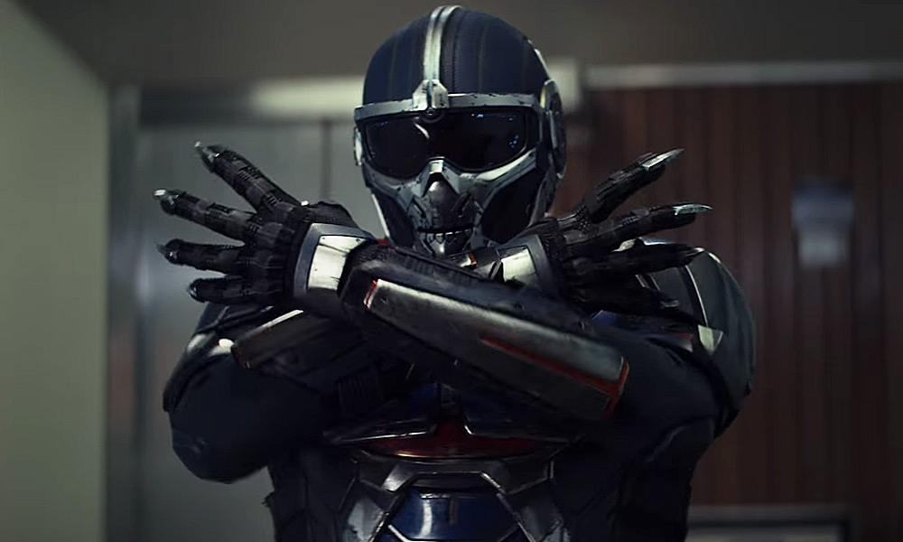 Trailer final de 'Black Widow'