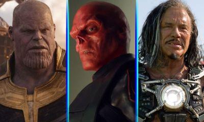 Thanos tendría su propia serie