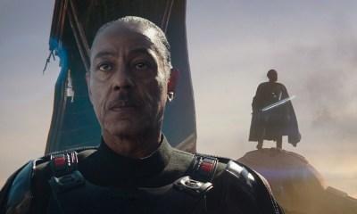 'The Mandalorian 2' incluirá más escenas del darksaber