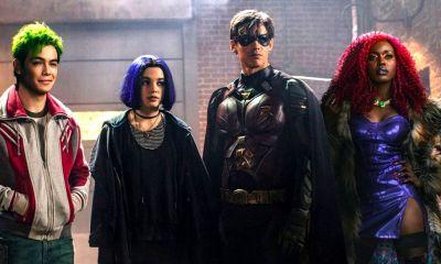 Titans nunca se cruzará con el Arrowverse