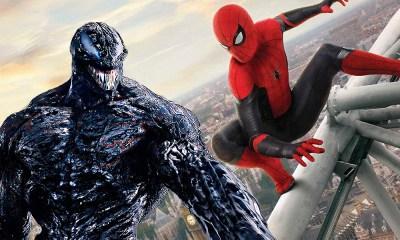 Venom aparecería en 'Spider-Man 4'