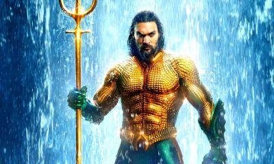 versión de Aquaman de Zack Snyder