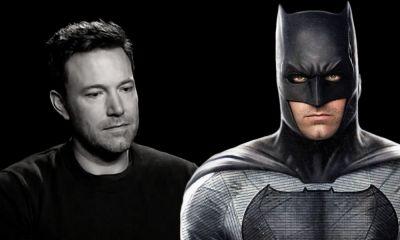 Ben Affleck no vio lo icónico que es Batman