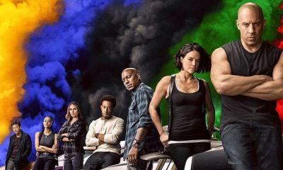 Vin Diesel debería dirigir más películas